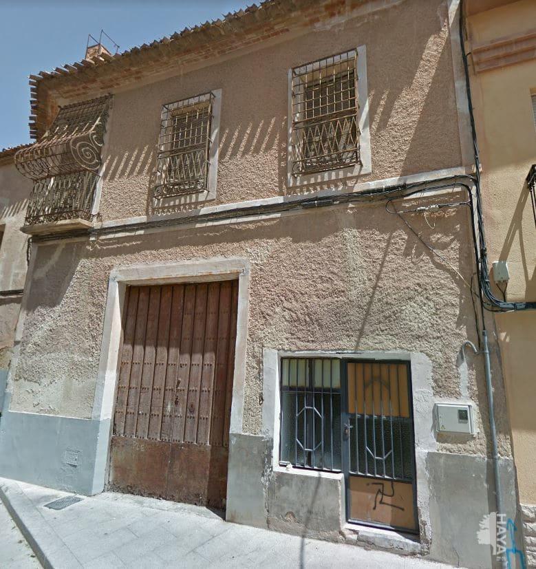 Casa en venta en Isso, Hellín, Albacete, Calle Eras, 18.000 €, 1 baño, 851 m2
