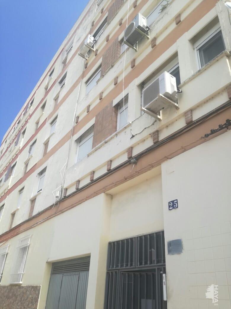 Piso en venta en San Fernando, Cádiz, Calle San Cristobal, 35.830 €, 2 habitaciones, 1 baño, 53 m2