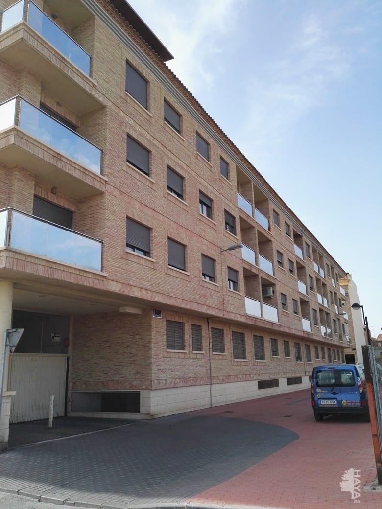 Piso en venta en Murcia, Murcia, Calle del Aire, 93.538 €, 3 habitaciones, 2 baños, 89 m2
