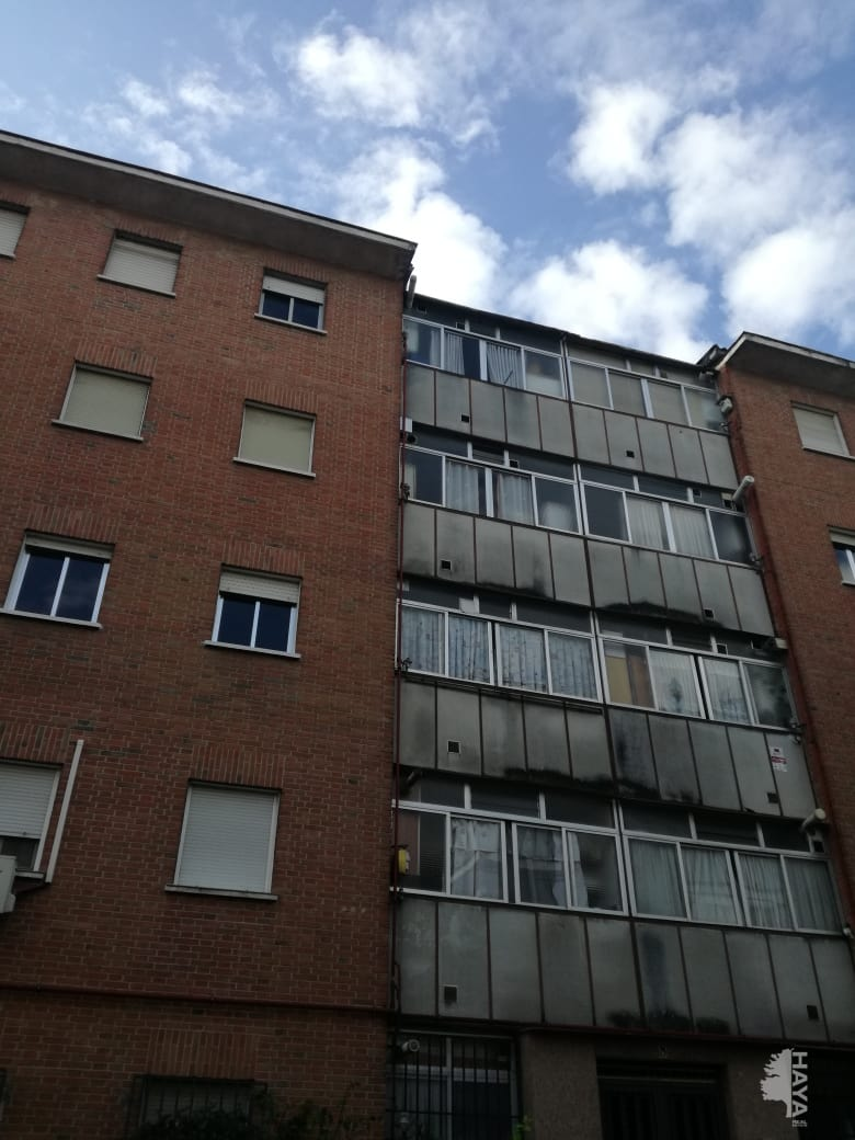 Piso en venta en Vicálvaro, Madrid, Madrid, Calle Gallo, 110.508 €, 3 habitaciones, 1 baño, 73 m2