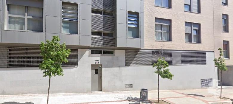 Parking en venta en Alcobendas, Madrid, Calle de los Sueños, 9.975 €, 27 m2