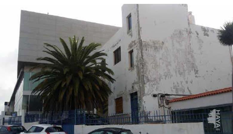 Industrial en venta en Santa Cruz de Tenerife, Santa Cruz de Tenerife, Calle Subida Al Mayorazgo (transversal 2), 774.950 €, 1409 m2