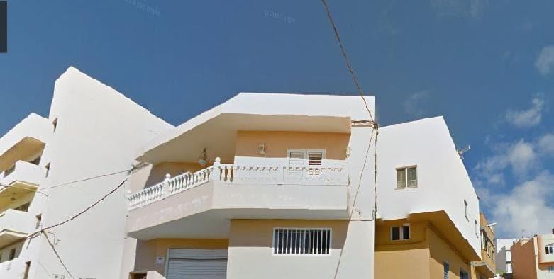 Casa en venta en San Juan, Santa María de Guía de Gran Canaria, Las Palmas, Calle Arrecife, 226.300 €, 3 habitaciones, 2 baños, 345 m2