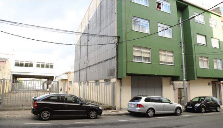 Industrial en venta en O Piñeiro, Ordes, A Coruña, Calle Galicia, 2.243.000 €, 9 m2