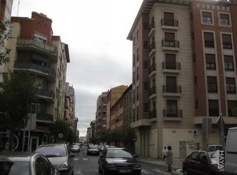 Piso en venta en Allende, Miranda de Ebro, Burgos, Calle Ramon Y Cajal, 74.700 €, 3 habitaciones, 1 baño, 92 m2