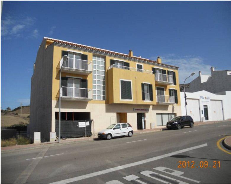 Piso en venta en Es Mercadal, Baleares, Calle Via Ronda de Ses Costes, 964.000 €, 1 habitación, 1 baño, 73 m2