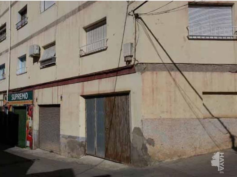 Local en venta en Gádor, Almería, Calle Organista Onofre, 14.600 €, 27 m2