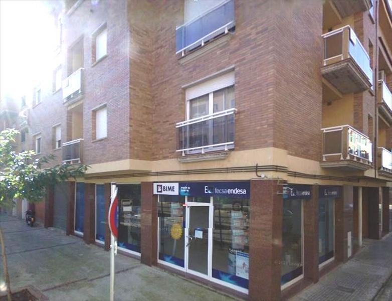 Local en alquiler en La Vaqueria del Tint, Vic, Barcelona, Calle Girona, 420 €, 113 m2