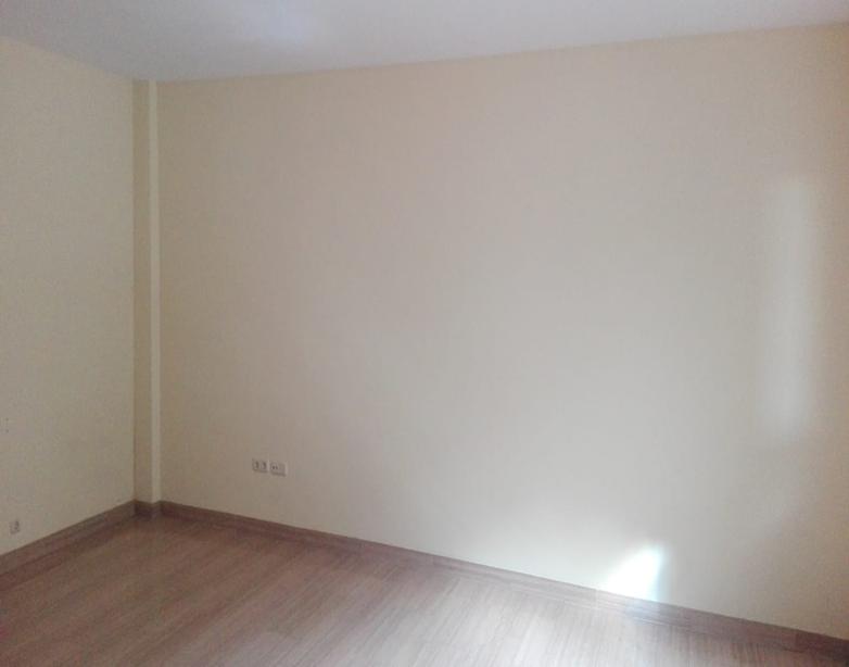 Piso en venta en Alfacar, Granada, Calle Blas Infante, 95.300 €, 3 habitaciones, 2 baños, 80,34 m2