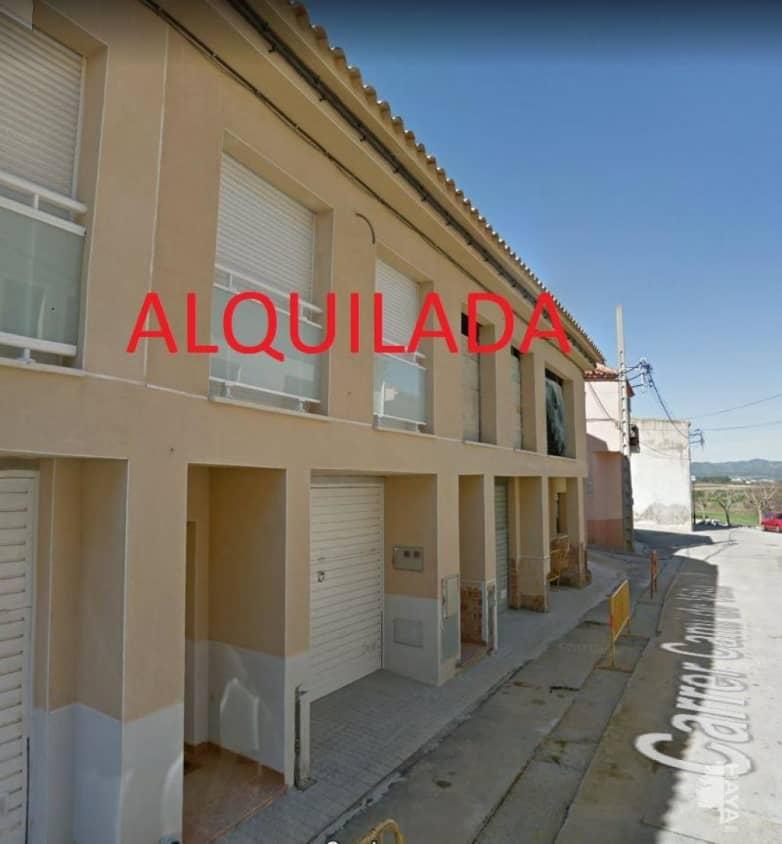 Casa en venta en El Poblenou, Castellet I la Gornal, Barcelona, Calle Camí de Valls, 126.600 €, 3 habitaciones, 3 baños, 141 m2