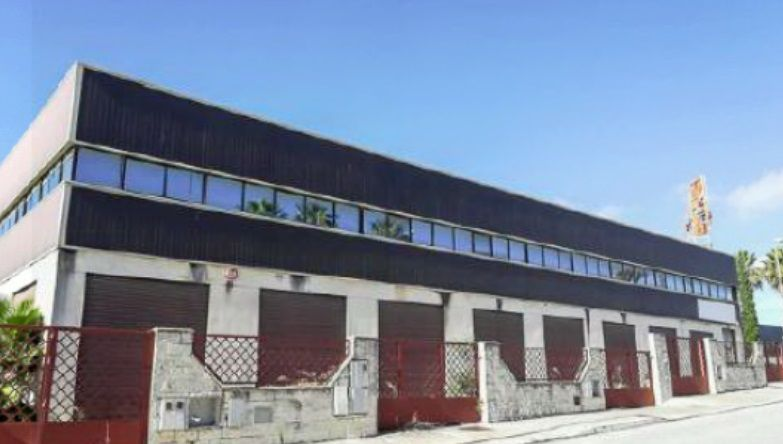 Local en venta en Bollullos de la Mitación, Sevilla, Paseo Bollullos de la Mitación, 194.000 €