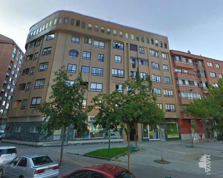 Parking en venta en Polígono Río Vena, Burgos, Burgos, Calle Farmaceutico Obdulio Fernandez, 16.065 €, 42 m2