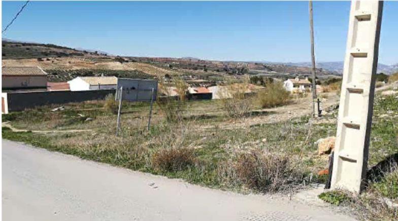 Suelo en venta en Cacín, Cacín, Granada, Calle Ue-1, 60.600 €, 11414 m2