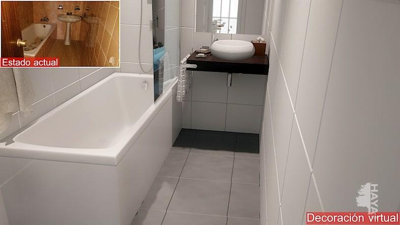 Casa en venta en Ayódar, Ayódar, españa, Calle Mayor, 14.328 €, 1 habitación, 1 baño, 105 m2