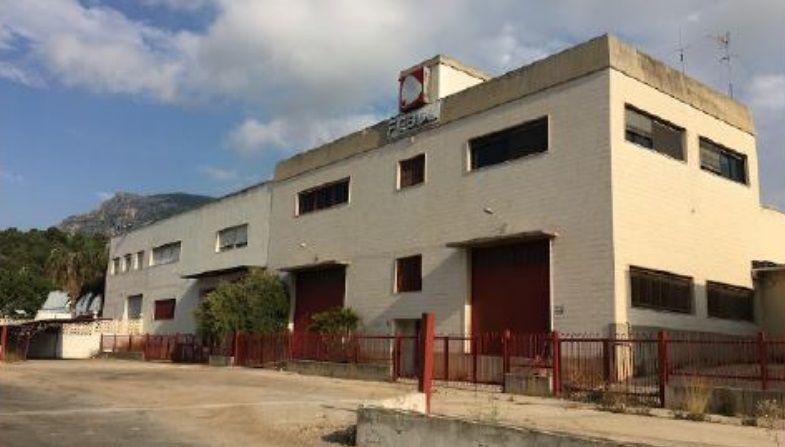 Industrial en venta en Platja de Tavernes de la Valldigna, Tavernes de la Valldigna, Valencia, Calle Do Viejo de la Marina, 485.000 €