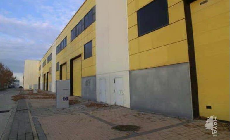 Industrial en venta en Ciempozuelos, Madrid, Calle Palmeras, 137.800 €, 209 m2