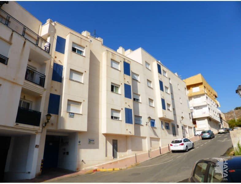 Piso en venta en Garrucha, Almería, Calle Pi I Margall, 106.000 €, 2 habitaciones, 1 baño, 75 m2