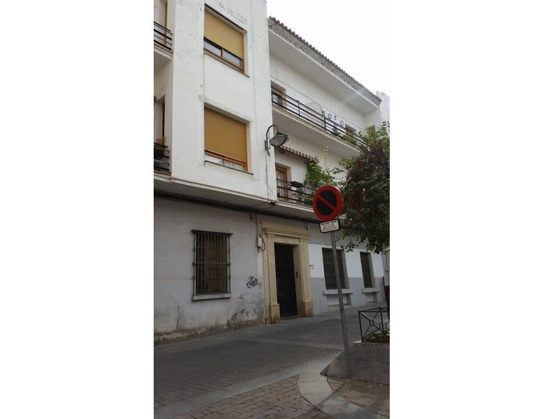 Piso en venta en Barriada Virgen de la Cabeza, Andújar, Jaén, Plaza Castillo, 124.100 €, 4 habitaciones, 2 baños, 159 m2