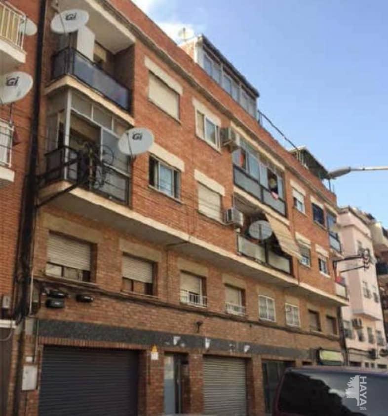 Piso en venta en Santa Coloma de Gramenet, Barcelona, Calle Liszt, 64.600 €, 1 habitación, 1 baño, 43 m2