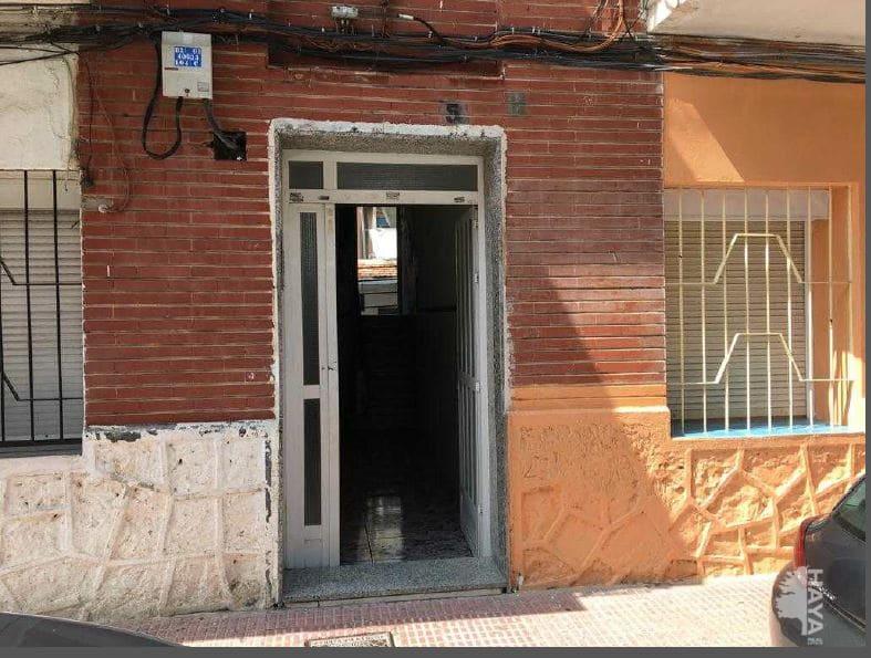 Piso en venta en Molina de Segura, Murcia, Calle El Greco, 42.600 €, 1 habitación, 1 baño, 83 m2