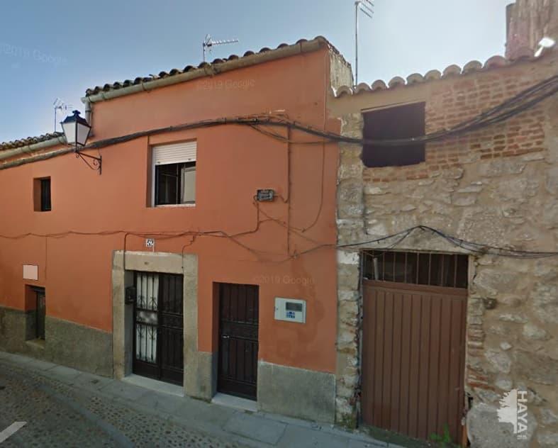 Casa en venta en Trujillo, Trujillo, Cáceres, Calle Mingo Ramos, 100.477 €, 1 baño, 178 m2