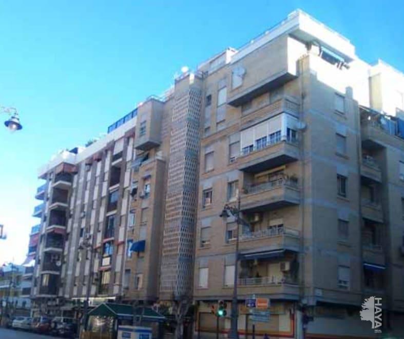 Piso en venta en Molina de Segura, Murcia, Avenida de Madrid, 118.000 €, 3 habitaciones, 1 baño, 112 m2