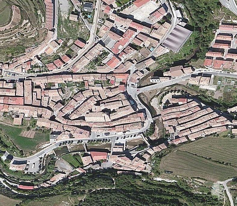 Casa en venta en Cellers, la Pobla de Lillet, Barcelona, Plaza Església, 144.900 €, 3 habitaciones, 1 baño, 75 m2
