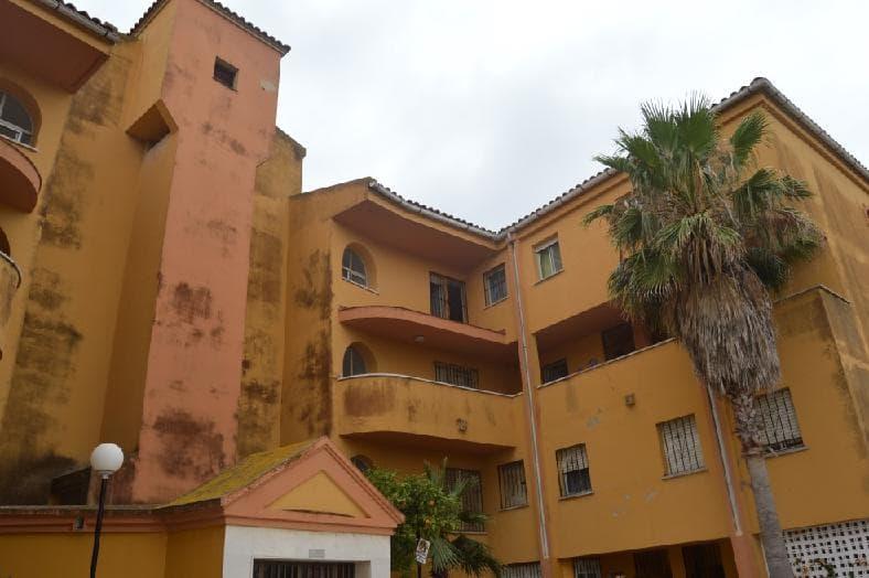 Piso en venta en La Línea de la Concepción, Cádiz, Calle El Greco, 101.709 €, 3 habitaciones, 2 baños, 105 m2