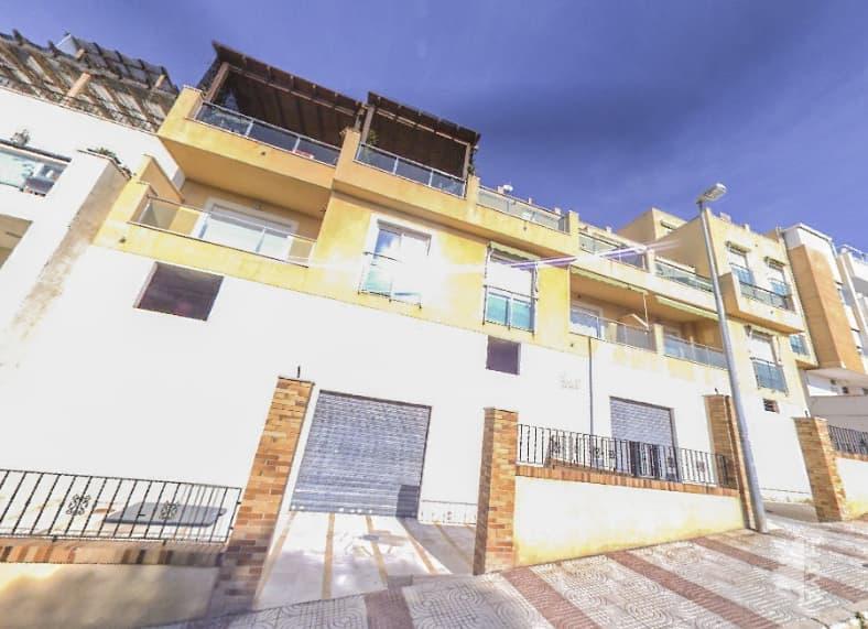Piso en venta en Roquetas de Mar, Almería, Calle Nebraska, 100.959 €, 2 habitaciones, 1 baño, 67 m2
