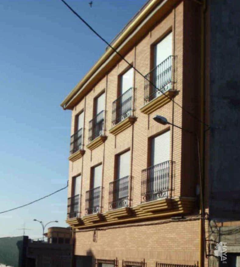 Piso en venta en Villarrobledo, Albacete, Calle Flor, 76.900 €, 1 habitación, 1 baño, 112 m2