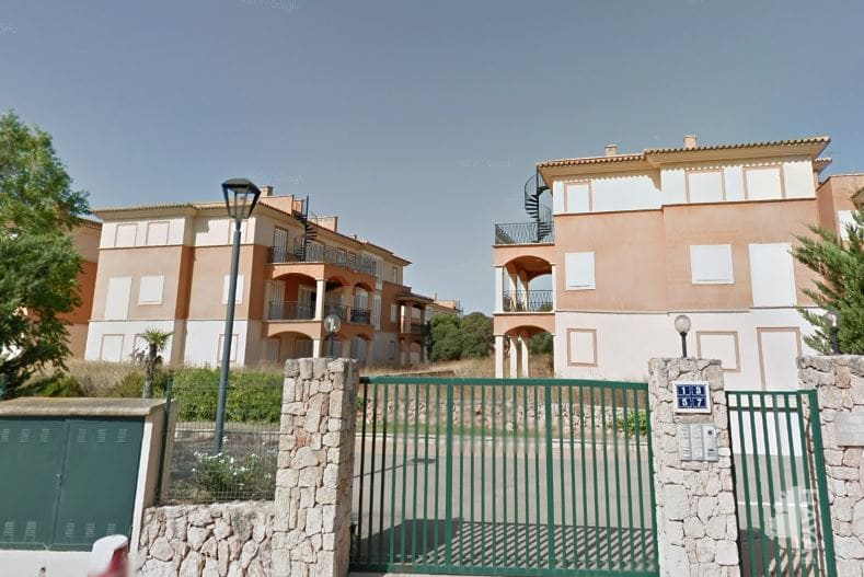 Parking en venta en Palma de Mallorca, Baleares, Calle Castellitx, 15.200 €, 45 m2