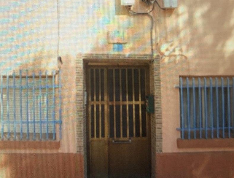 Piso en venta en Distrito Bellavista-la Palmera, Puertollano, Ciudad Real, Calle Montesa, 29.000 €, 2 habitaciones, 57 m2