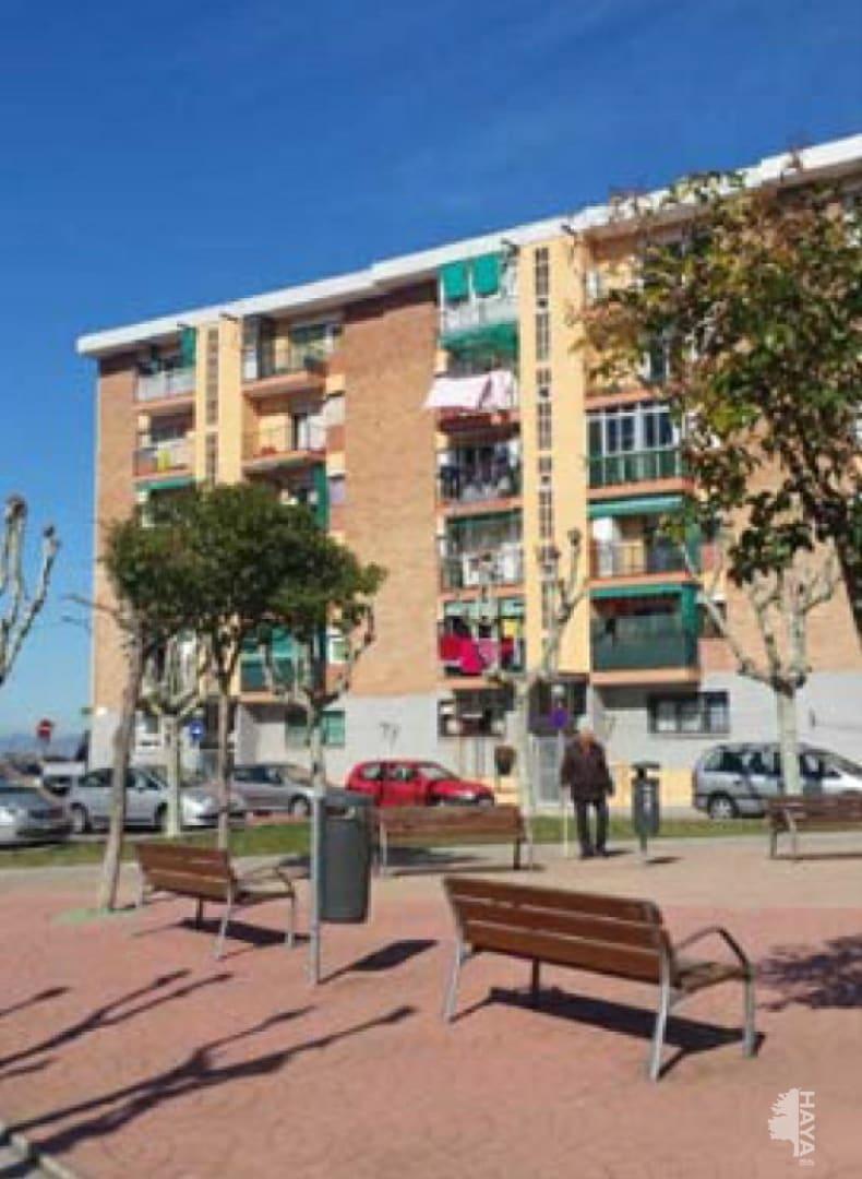 Piso en venta en Montornès del Vallès, Barcelona, Plaza Primer de Maig (del), 55.080 €, 3 habitaciones, 1 baño, 47 m2