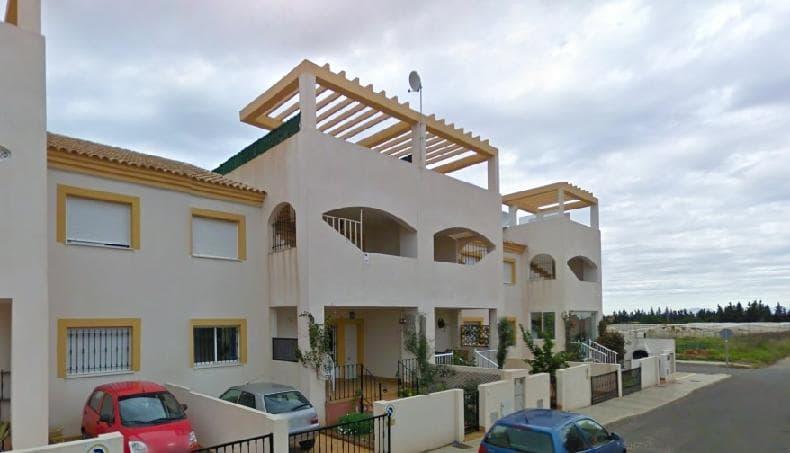 Piso en venta en Cartagena, Murcia, Calle Palmero, 74.600 €, 2 habitaciones, 1 baño, 78 m2