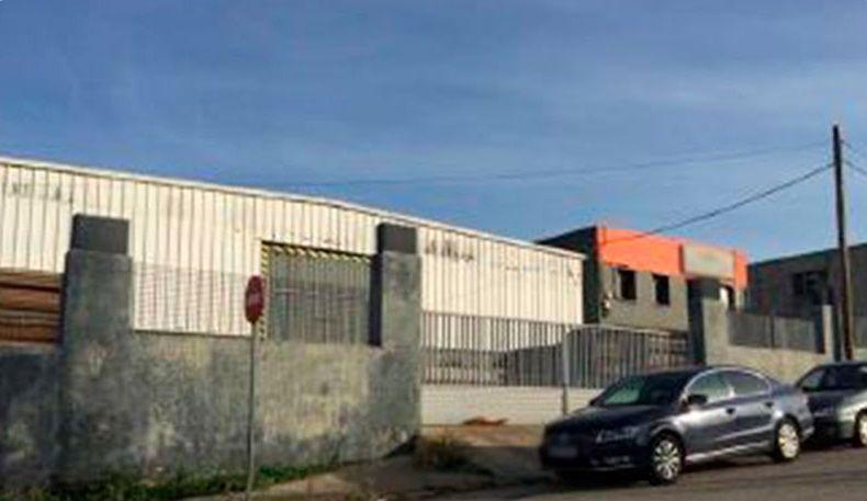 Industrial en venta en Colmenar Viejo, Madrid, Calle del Cobalto, 945.000 €, 3 m2