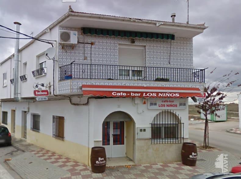 Piso en venta en Villarrobledo, Albacete, Calle Carretas, 38.836 €, 3 habitaciones, 1 baño, 107 m2