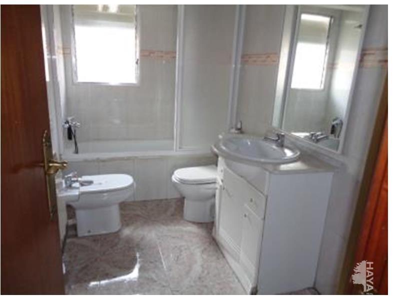 Piso en venta en La Bordeta, Lleida, Lleida, Calle Puigverd, 39.600 €, 3 habitaciones, 1 baño, 77 m2