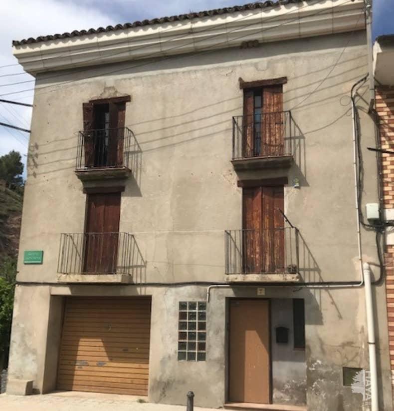 Casa en venta en Cal Trist, Súria, Barcelona, Calle Jaume Balmes, 166.600 €, 3 habitaciones, 2 baños, 203 m2