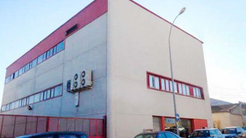 Industrial en venta en Centro - El Arroyo - la Fuente, Fuenlabrada, Madrid, Calle Guadalquivir, 444.000 €