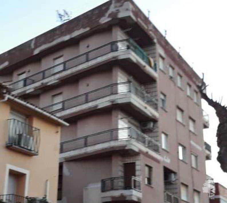 Piso en venta en Castelló de Rugat, Valencia, Camino Real, 54.700 €, 1 baño, 104 m2