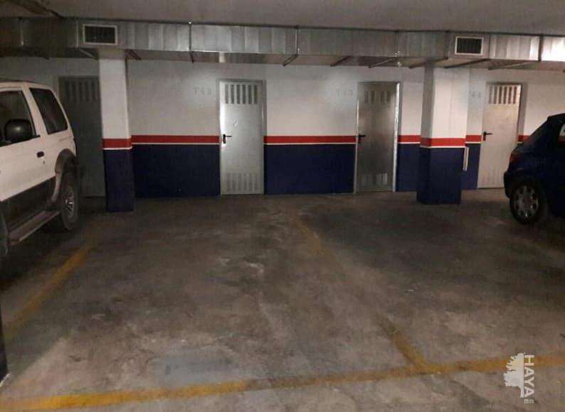 Parking en venta en Los Pozos, Puerto del Rosario, Las Palmas, Calle Segura, 27.405 €, 13 m2