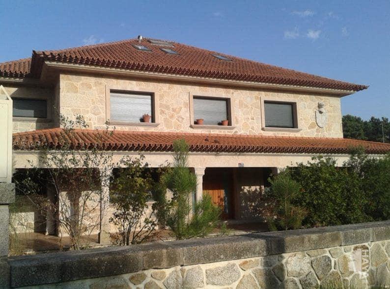 Casa en venta en Cumieira de Arriba, O Rosal, Pontevedra, Calle Dos Lagos, 331.700 €, 5 habitaciones, 3 baños, 412 m2