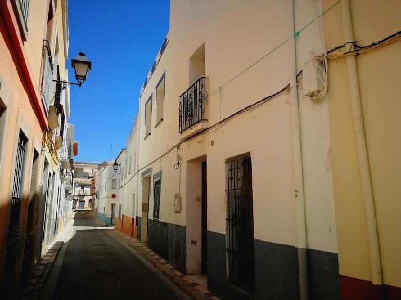 Casa en venta en Gata de Gorgos, Alicante, Calle Bisserot, 89.221 €, 4 habitaciones, 2 baños, 190 m2