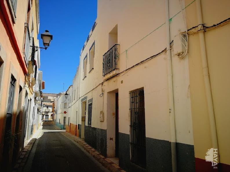 Casa en venta en Gata de Gorgos, Alicante, Calle Bisserot, 99.135 €, 4 habitaciones, 2 baños, 190 m2