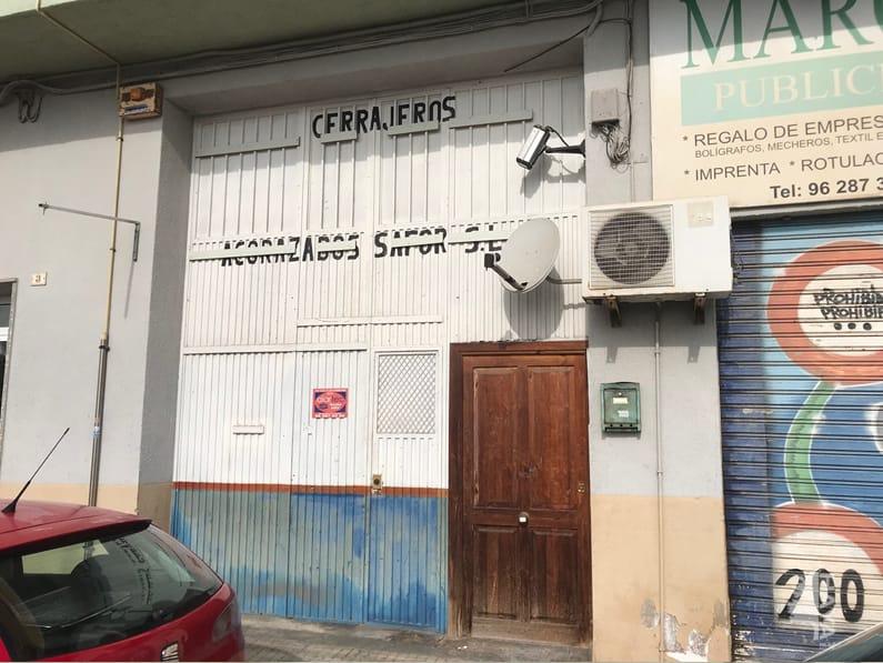 Local en venta en Zona Alta, Gandia, Valencia, Calle Safor, 56.042 €, 102 m2