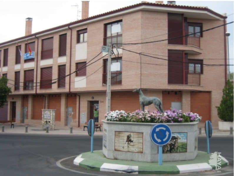 Local en venta en Portillo de Toledo, Toledo, Avenida Independencia, 61.900 €, 143 m2