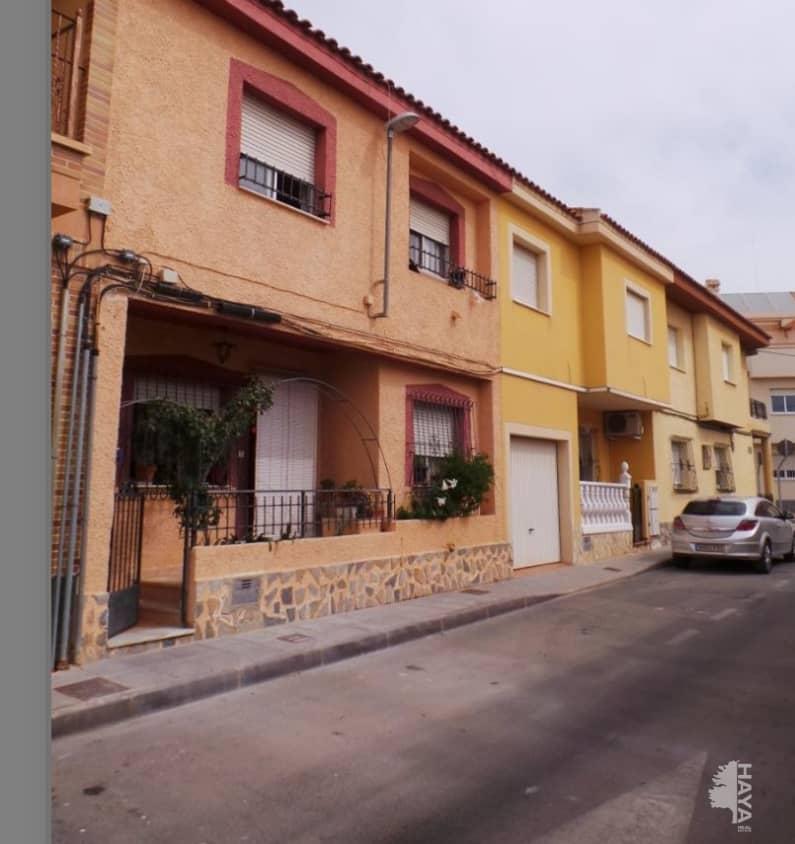 Piso en venta en Pilar de la Horadada, Alicante, Calle Casicas de Arriba, 84.000 €, 1 habitación, 1 baño, 143 m2