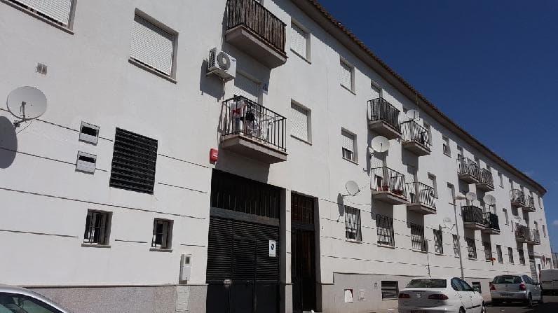 Piso en venta en Cartaya, Huelva, Calle Sanlucar del Guadiana, 98.987 €, 3 habitaciones, 2 baños, 125 m2