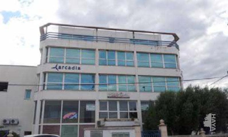 Oficina en venta en Alzira, Valencia, Calle Carrer Dels Moliners, 52.800 €, 91 m2
