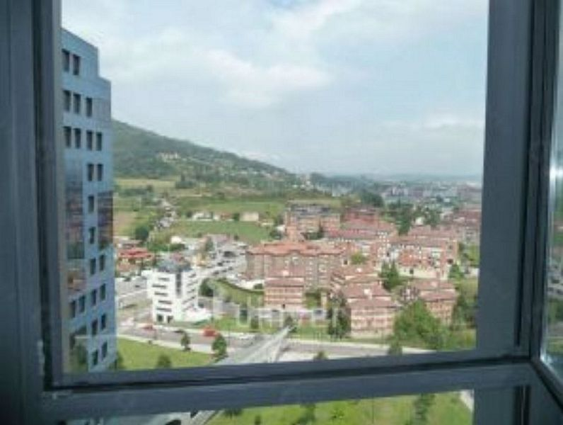 Piso en venta en Oviedo, Asturias, Calle Juan A. Alvarez Rabanal, 168.000 €, 1 habitación, 1 baño, 94,13 m2